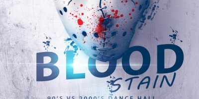 Blood Stain by Chinese Assassin