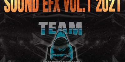 Sound Efx Pack 01 by Team Anonymous