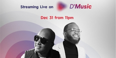 Digicel NYE - D'Ole Years Soundtrack by DJ Private Ryan & Major Penny