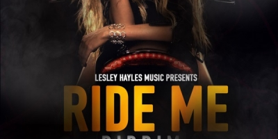 Ride Me Riddim by Various Artists