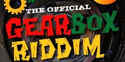 Gearbox Riddim by Various Artists