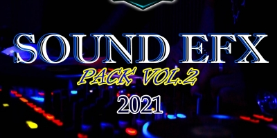 Sound Efx Pack 02 by Team Anonymous