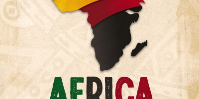 Africa 7 by DJ Private Ryan