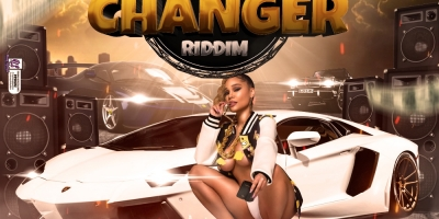 Game Changer Riddim by Various Artists