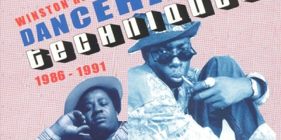 Winston Riley Productions - Dancehall Techniques 1986 - 1991 by Various Artists