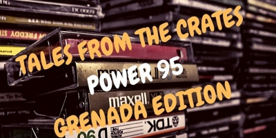 Tales From The Crates, Power 95 Grenada by DJ Scratch Master & DJ Fearless Kevon