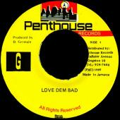 Love Dem Bad Riddim by Various Artists