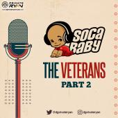 Soca Baby 02 (The Veterans) by DJ Private Ryan