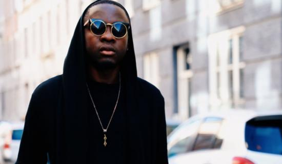 Solydz Buzzing In 'London' With Latest Track