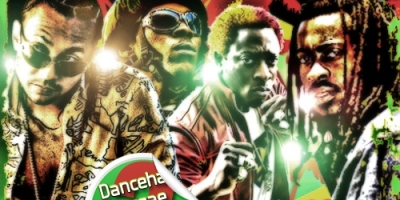 Dancehall Reggae In The Mix Vol. 2 by AOS