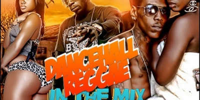 Dancehall Reggae In The Mix Vol. 4 by AOS