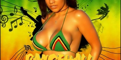 Dancehall Reggae In The Mix Vol. 5 by AOS