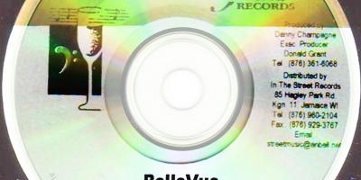 BelleVue Riddim aka Belview Riddim by Various Artists