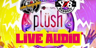 Plush (The Ultimate Rave) by DJ Heavy D & Youngest X Baddest