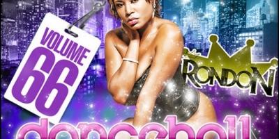 Dancehall Reggae Vol. 66 by Dj Rondon