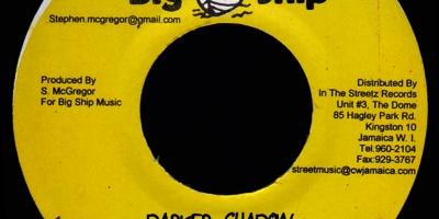 Darker Shadow Riddim by Various Artists