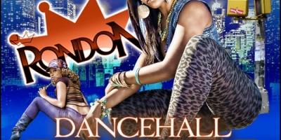 Dancehall Reggae Vol. 65 by Dj Rondon