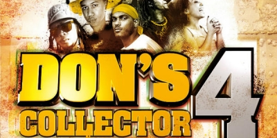 Don's Collector Vol. 4 by Various Artists