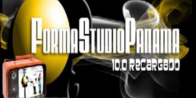 Forma Studio Panama by Various Artists