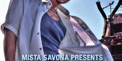 Warn The Nation (Reggae Heavyweights Sound The Alarm) by Mista Savona