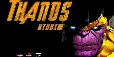 Thanos Riddim by Various Artists