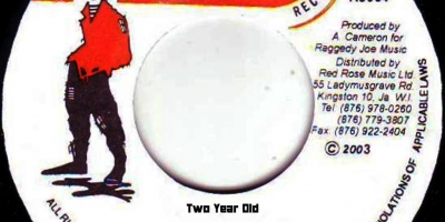 Two Year Old Riddim aka ReggaeLypso Riddim by Various Artists