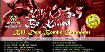 Kill Or Be Killed 3.5 & Gaza Vs Gully Part Few by Chinese Assassin