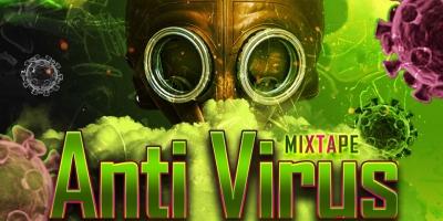 Anti Virus by Lowan & Crazy-G (One Blood Sound)