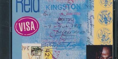 Visa by Junior Reid