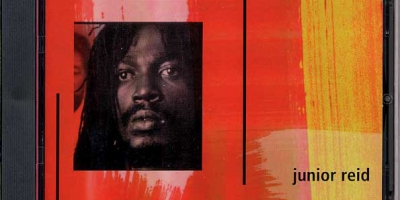 RAS Portraits by Junior Reid