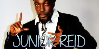 Living Legend (Selections From The Upcoming Album) by Junior Reid