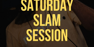 Saturday Slam Session 01 by DJ Puffy
