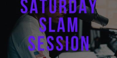 Saturday Slam Session 03 by DJ Puffy