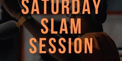 Saturday Slam Session 04 by DJ Puffy