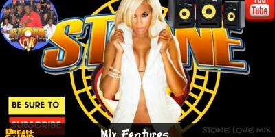 2020-09-22-Reggae Mix by Stone Love