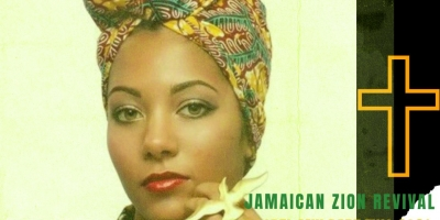 Jamaican Zion Revival 02 by DJ Madsilver