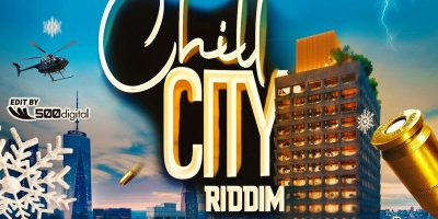 Chill City Riddim by Various Artists