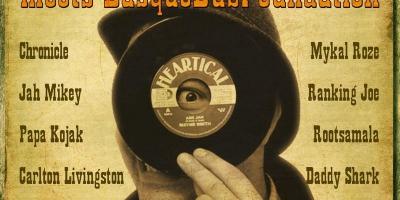 Heartical & Bdf's Far East Showcase (Far East Riddim) by Various Artists