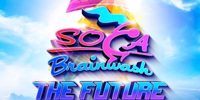 Soca Brainwash 2021, For The Love Of Carnival by DJ Private Ryan