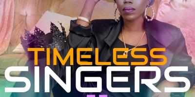 Timeless Singers 11, Cultural Reggae Lovers Rock by DJ Madsilver