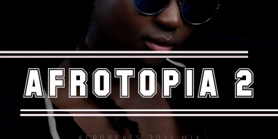 Afrotopia 2 by DJ Vital