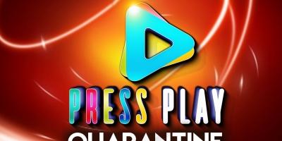 Press Play Quarantine 12 (The Flashback Part 1) by DJ Private Ryan
