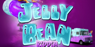 Jelly Bean Riddim by Various Artists