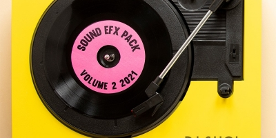 Sound Efx Pack 02 by DJ Shol
