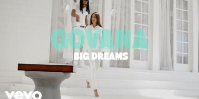 Big Dreams by Govana