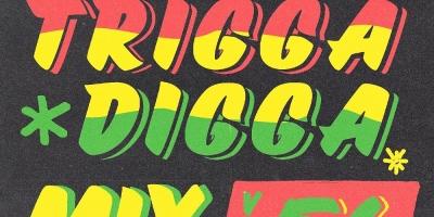 Trigga Digga Mix 56 by Trigga Happy Sound