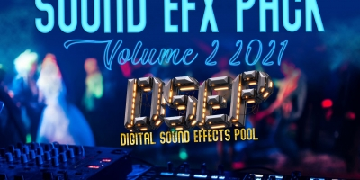 Sound Efx Pack 02 by DSEP