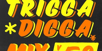 Trigga Digga Mix 58 by Trigga Happy Sound