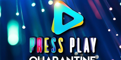 Press Play Quarantine 14 (Vibe Vaccine) by DJ Private Ryan