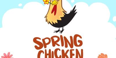 Spring Chicken 2021 by DJ Private Ryan